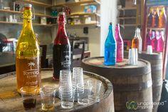 Rum Tasting at Topper's Rhum -Simpson Bay, St. Maarten