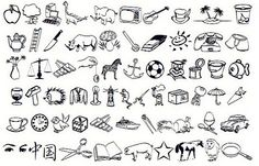 Digital Deflexion: Great Resources for Free Dingbats    http://www.digitaldeflexion.com/2011/12/great-resources-for-free-dingbats.html