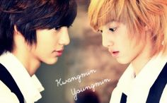 Boyfriend Kpop Jo Twins | ... will be focusing on the jo twins youngmin and kwangmin these twins