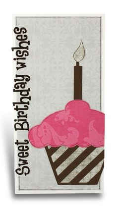 card! Birthday wishes