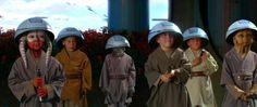 Young Jedi at Jedi Academy, Star Wars