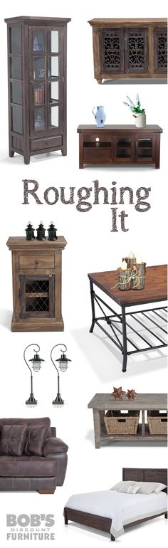 1000 images about Roughing It on Pinterest