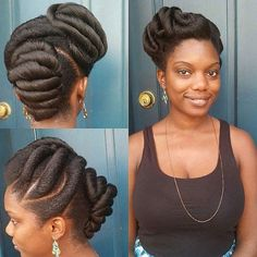 This gallery showcases 30 protective styles you can try now
