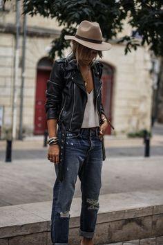 "Suchergebnis für ""look rock woman"" – İnsta Web Hair Style Look Fashion, Trendy Fashion, Fashion Outfits, Womens Fashion, Fashion Trends, Trendy Style, Feminine Fashion, Rock Outfits, Casual Outfits"