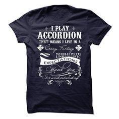 (Top 10 Tshirt) Accordion [Tshirt Facebook] Hoodies, Funny Tee Shirts