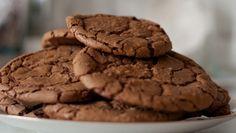 CÓMO PREPARAR UNAS GALLETAS DE NUTELLA DE NO CREER - Tip del día. Nutella Cookies