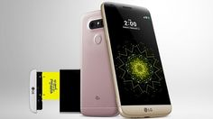 If you were dreaming of a modular phone like Project Ara, the LG G5 may be as close as you can get.