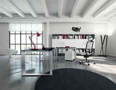 Modern office systems DV901-VERTIGO 8