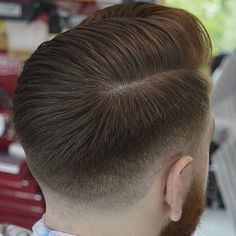 Taper Fade. #hairstyleonpoint