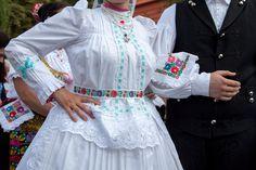 Esküvő-népviselet-Zsámbok - Hungary