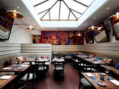 eating out-high-end restaurant  (Lifestyle)
