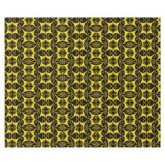#Art Deco / Retro Vintage Geometric Pattern Wrapping Paper - #deco #gifts