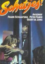 Schatjes!  Een van de eerste films die ik in de bioscoop heb gezien. 1984