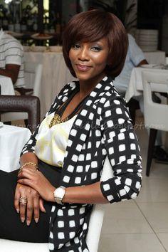 Funke Akindele and Genevieve Nnaji 3