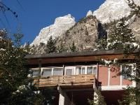 Chalet Borca di Cadore for rent / 3 - 4 people