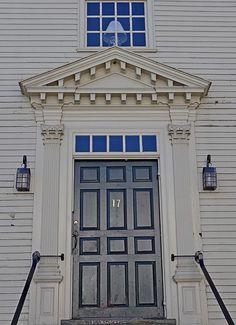 Hancock St,Portsmouth,New Hampshire