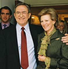 Photos Of King Constantine and Queen Anne-Marie earlier days... - Page 4 - The Royal Forums
