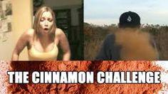 Cinnamon challenge - Google Search
