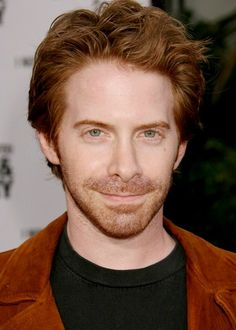 Seth Green. I have such a thing for him.
