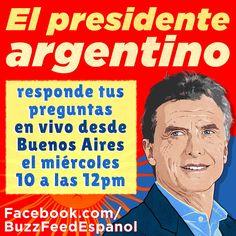 @vencedor_ribas : RT @DrodriguezVen: Preguntó al Sr @mauriciomacri qué parte dela verdad sobre la Patria de Bolívar y nuestra revolución no entendió en la pasada cumbre MERCOSUR