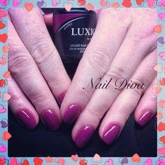 Luxio gel polish (gypsy)