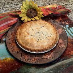 The Best Pie Crust Recipe Ever. www.shareyourcrafts.net
