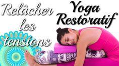 Yoga Régénérant - Relaxation et Détente avec Ariane - YouTube
