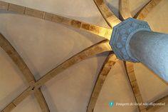 Também conhecida como Igreja Matriz de Chaves, a Igreja de Santa Maria Maior é …