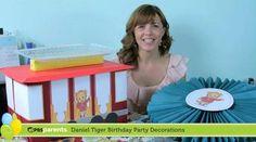 42 Best Daniel Tiger Images Daniel Tiger Cake Daniel