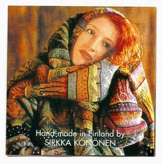 You dont have to be Nordic to knit Nordic !: New Designs from Sirkka Könönen !