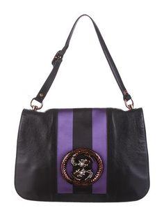 Gucci Serpent Shoulder Bag
