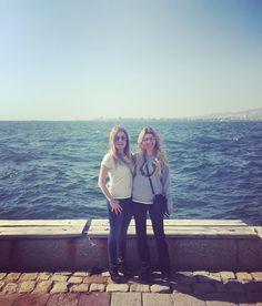 İyi gelmez mi hiç Deniz havası  İzmir Sema'larında by sevgi_egeli