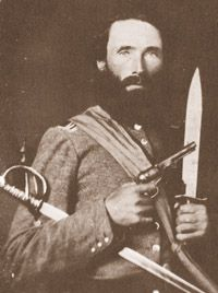 Captain Houston B. Lowrie, North Carolina State Troops, Killed in Action… dmw American Revolutionary War, American Civil War, American History, Ww1 History, Ancient History, Battle Of Antietam, Civil War Books, Confederate States Of America, Killed In Action