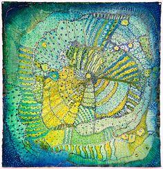 mixed media on canvas, 2010 Mixed Media Canvas, Mixed Media Art, Tapestry Design, Indigenous Art, Elements Of Art, Aboriginal Art, Textile Art, Collage Art, New Art