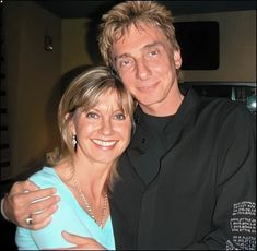 Olivia Newton Jones, Barry Manilow, My One And Only, Great Memories, The Man, Famous People, Happy Birthday, Actresses, Instagram