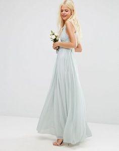 ASOS WEDDING – Hollywood – Maxikleid