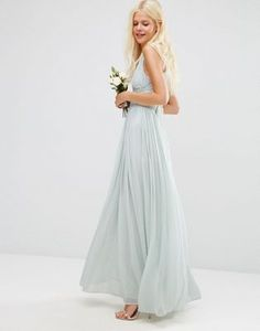 ASOS WEDDING – Hollywood – Maxikleid