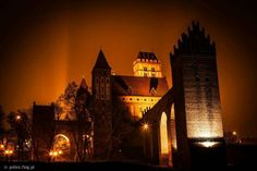 Kwidzyń Castle, Poland