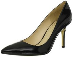 Awesome Enzo Angiolini Women's Callme Patent Pump
