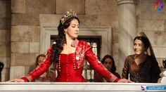 Fatma Sultan (Meltem Cumbul) - Muhteşem Yüzyıl 118. Bölüm Fotoğrafları