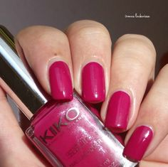 kiko carmine red (1)