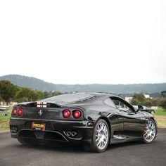 Ferrari Mondial, Ferrari 360, Instagram Challenge, Supercars, Vw, Cool Cars, Exotic, Garage, Challenges