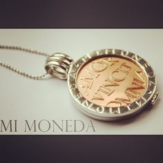 Can't wait to get my #MiMoneda necklace love them #MiMoneda #jewellery #love #silver #gold #rosegold @mimoneda_uk_ireland - @loverofabargain- #webstagram