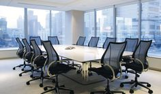 Corporate Ergonomic Solutions from Humanscale