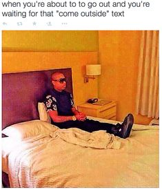 "The ""We're Almost There"" Pose: 