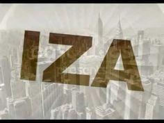 """Iza Teaza - """"EasyWays Tour"""" 2012 - Germany (+playlist)"""