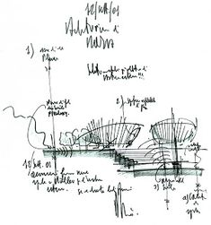 arquitectura + historia: croquis maestros