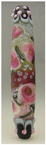 Jennifer Geldard #lampwork #beads