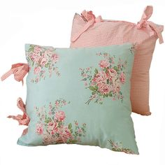Share this page with others and get 10% off! shabby chic pillow