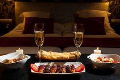 ¿Tienes una cena romántica? Estos vinos son perfectos para la ocasión #Tips #Gastronomia